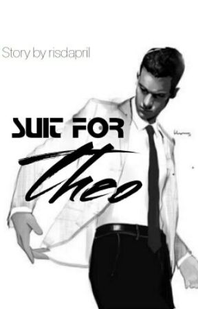 Suit for Theo by avrilyra