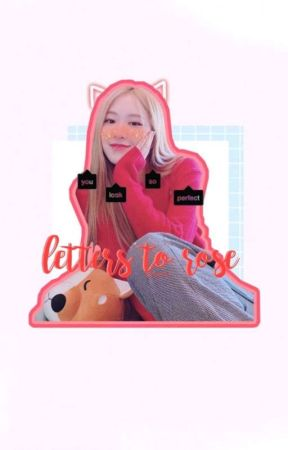 letters to rosé » chaelisa by JEONGYEONS