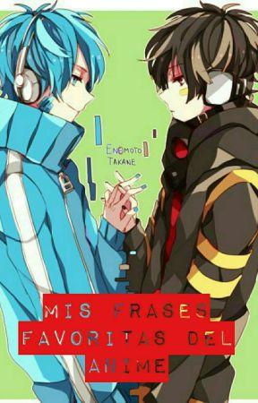 Mis Frases Favoritas Del Anime No Game No Life Wattpad