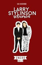 Larry Stylinson {Enero 2017} by vivi-nevermore