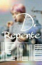 De Repente Ele ~ Yoomin by Cassidy66788