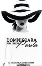 Domnișoara Paula  by Ana_Love12345
