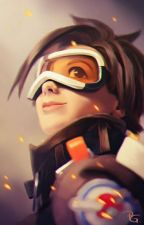 Stronger than you know| A Tracer x Reader by http-speedy