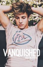 Vanquished (Cameron Dallas) by shaynerrrrs