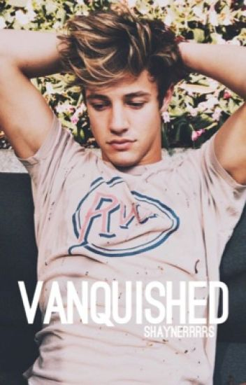 Vanquished (Cameron Dallas)