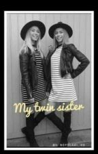 My twin Sister  by Nena_chapsa