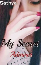 My Secret Admirer (COMPLETED) by Satz18
