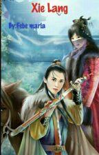 Xie Lang by Febemaria86