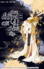 Con Đường Dị Giới Xinh Đẹp - Phi Linh by tieumiin