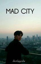 mad city {ew + mb} by dumbyoda
