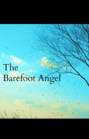 The Barefoot Angel by VioletVenessa