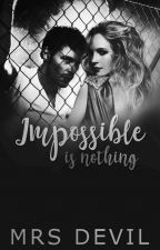 Impossible is nothing | Klaroline ✓ by mrs_devil13