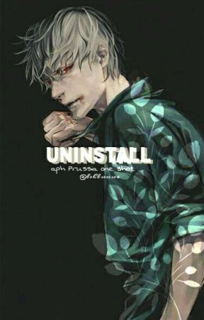 { Uninstall } ✂ aph Prussia one shot by tehbsensei