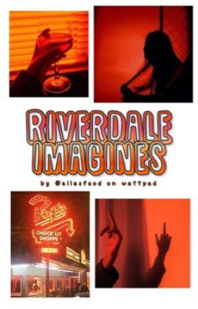 Riverdale Imagines by ellasfood