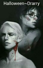 Halloween~Drarry by angelinblack_