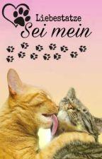 Sei mein 🐾💕 by Liebestatze