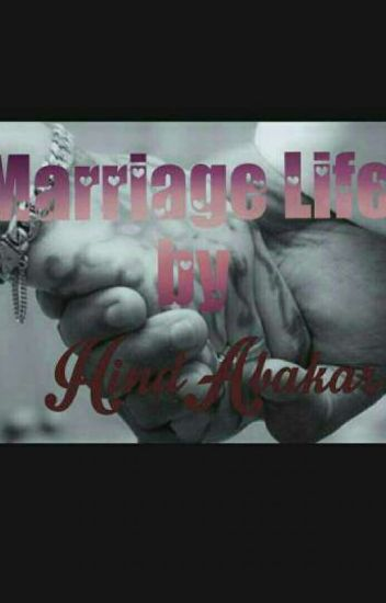 Marriage life