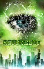 Resurgent :Book 4- After Allegiant by bree2326