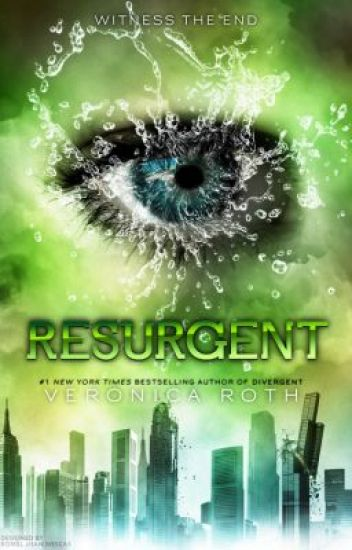 Resurgent :Book 4- After Allegiant