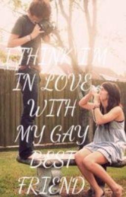 i think my friend is gay