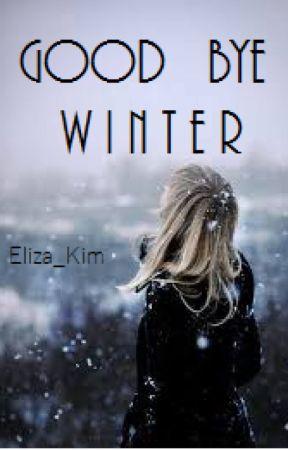 Good Bye Winter by Eliza_Kim