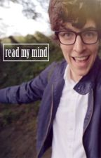 Read My Mind (PJ Liguori) by dollydollydizzy