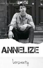 Annelize  ||Shawn Mendes|| by Loxsweety