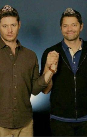 Supernatural x Reader - Sam/Dean!Brother X Sister!Reader