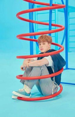 [Imagine] [BTS] [Jimin] Messenger With You (part 1)