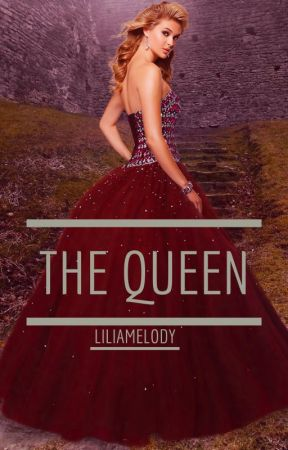 The Queen by LiliaMelody