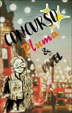 Concurso - Pluma y Papel - by Dehanina