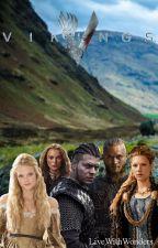 Vikings by LiveWithWonders
