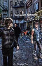 Norman Reedus Gif Series  by _Elizabeth_Love_