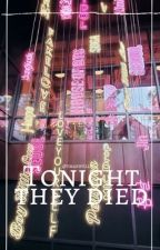 Tonight they died - Pjm+Myg  by yoominaswell