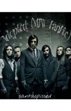 Adopted. (Motionless In White) by satansdrugs