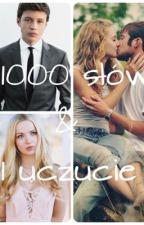 1000 słów & 1 uczucie by MagdaCharandziuk