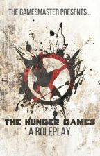 Hunger games rp closed  by VictoriaMay582