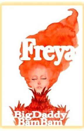 Freya by BigDaddyBamBam