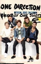 One Direction One Shots (BoyxBoy) [Completed] by underseaeternity