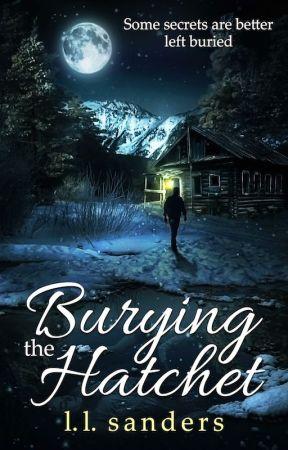 Burying the Hatchet by LLSanders