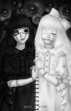 Mi Gemela  by Anonimo52132
