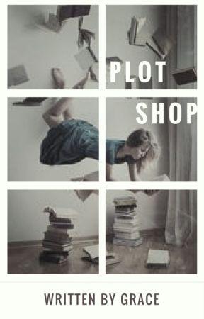 Hananaharley    plot shop by shadowsculpture