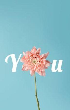 You by iiUnicornNeko