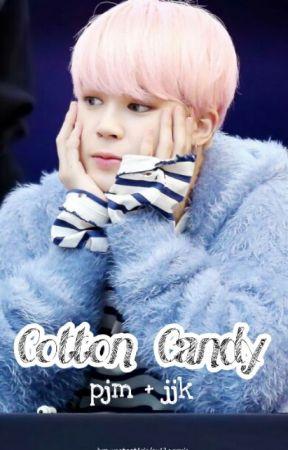 cotton candy ➹ pjm + jjk by protectjgk