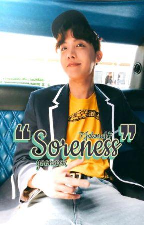 ❝SORENESS❞ yoonseok + mpreg by 7Jelonek7