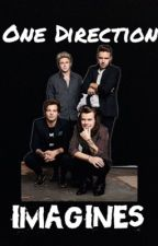 One Direction x Reader Imagines by ruinmeshawn