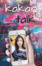 ☆KakaoTalk☆ [MiChaeng] by MomoGordaShipper