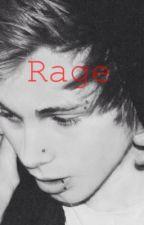 Rage. (Luke/Louis, Larry) by halloweeniall