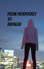 From Pickpocket to Avenger by shadowwolf70229