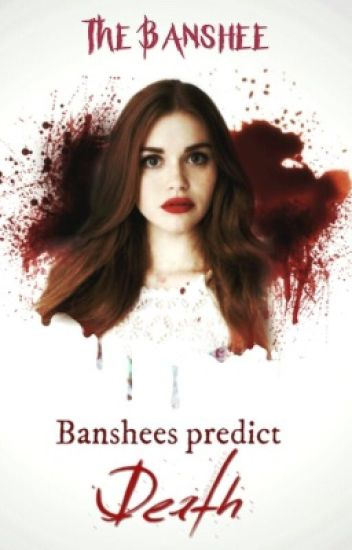 the banshee  teen wolf  - screaminglydia
